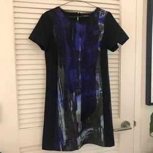 Simply Verawang mini dress